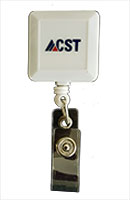 CST Retractable Badge Holder